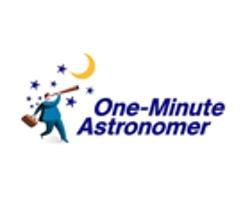 Astronomo al minuto