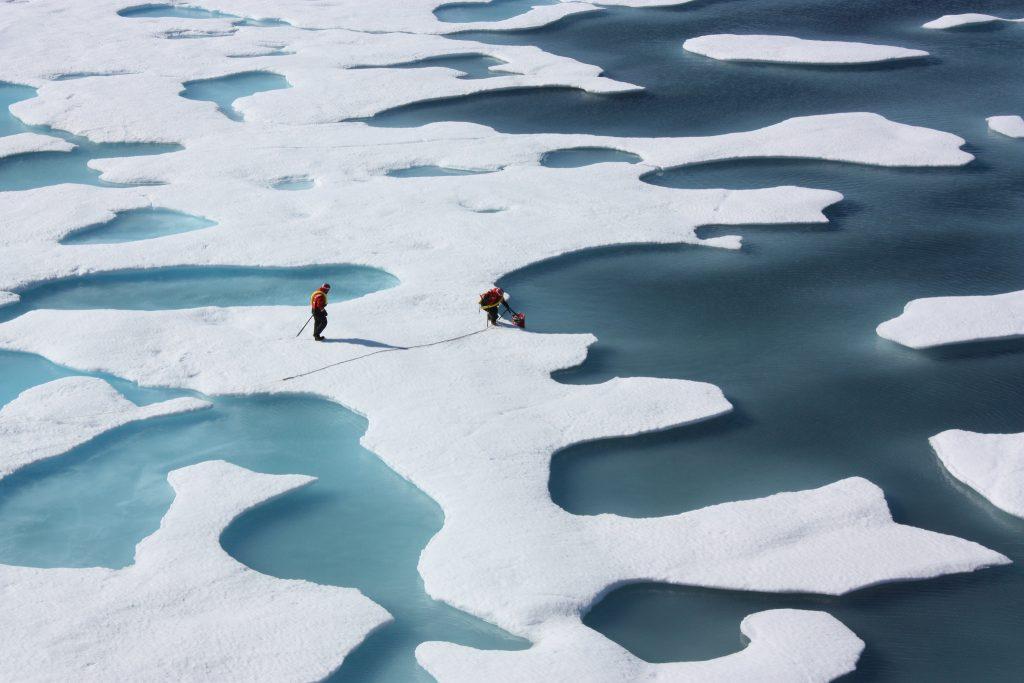 climatólogo roger barry cambio climático