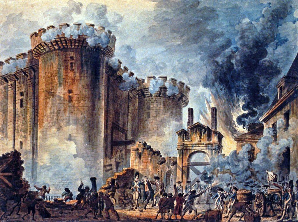 almirante horacio nelson tenerife revolución francesa