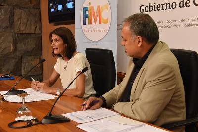 festival internacional de música de canarias 2017 Mariate Lorenzo Nino Díaz
