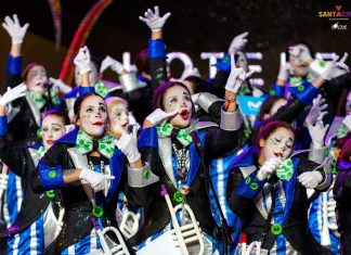 Carnaval de Tenerife 2017
