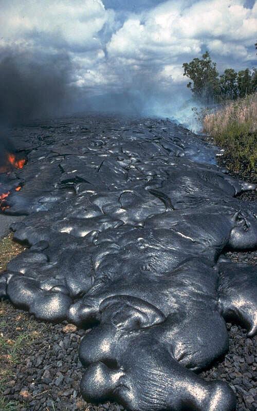 tipos de lava