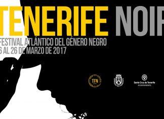 tenerife noir 2017 cartel
