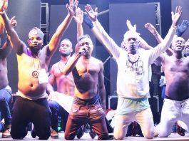 festival MUMES 2017 elenco da paz
