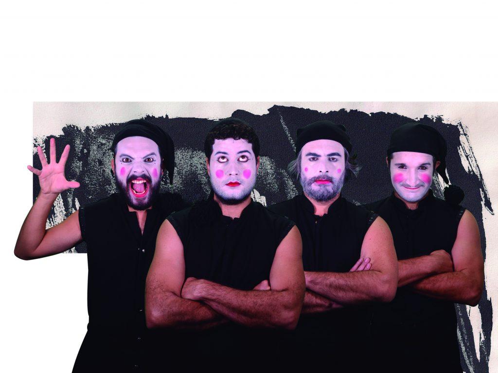 Festival Internacional Clownbaret 2017
