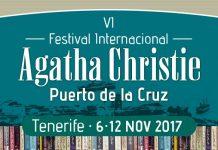 VI Festival Internacional Agatha Christie, en el Puerto de la Cruz