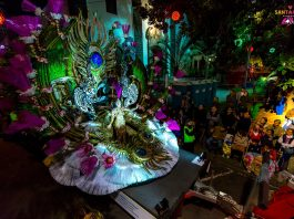 Carnaval de Tenerife 2018
