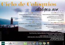 ciclo de coloquios diálogos con Dialogues with
