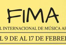 Arona International Music Festival 2018