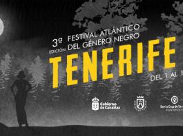 Tenerife noir 2018