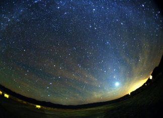 what are the orionids meteor shower