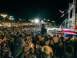 Festival Mueca 2018