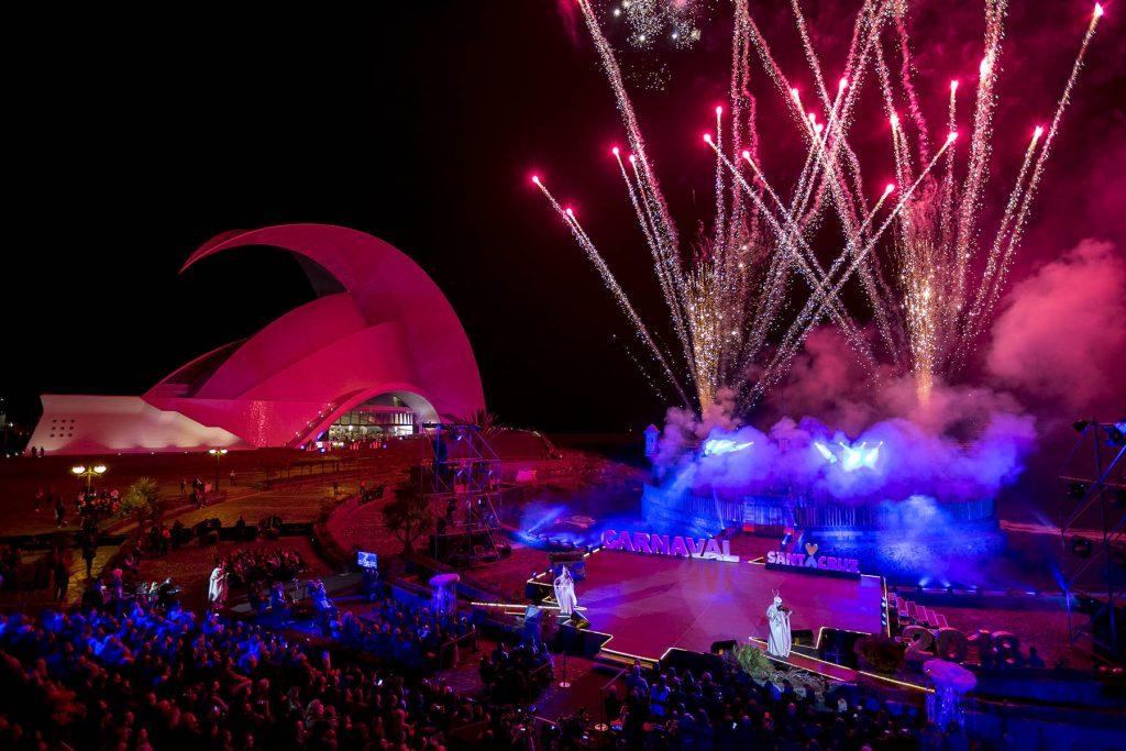 Carnaval de Tenerife 2019